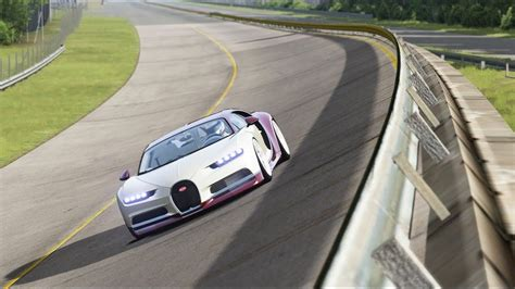 The bugatti chiron pur sport costs roughly $3.3 million, and only 60 of them will be produced — scroll down to learn more. Bugatti Chiron Top Speed 392 km/h at Monza Full Course ...