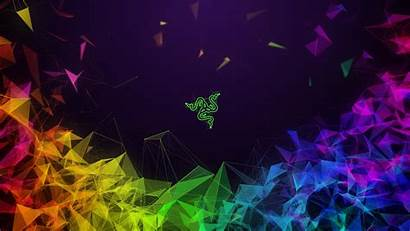 Razer 4k Abstract Colorful Wallpapers Backgrounds