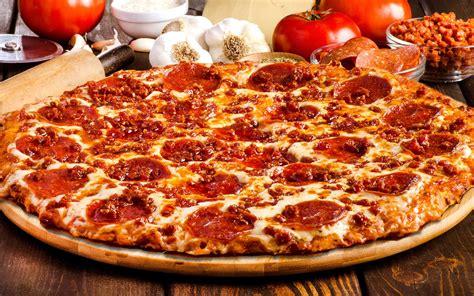 Pizza Hut Rewards Program Gives Double Points