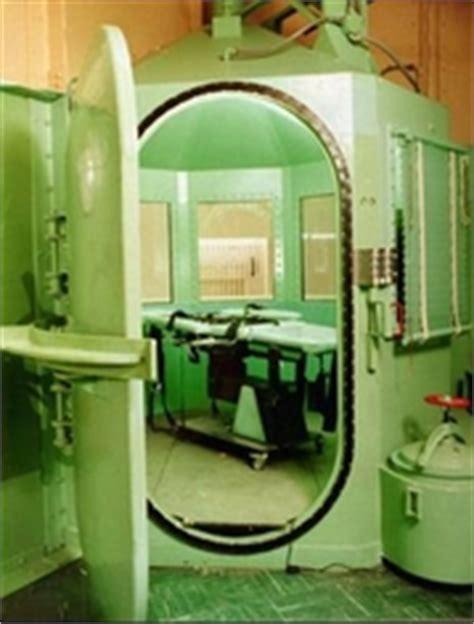 execution chambre a gaz gas chamber