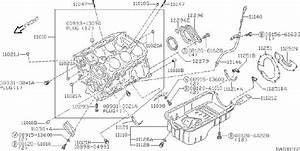Nissan Frontier Engine Expansion Plug