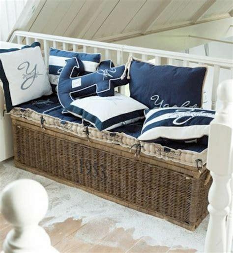 deco chambre marine la décoration marine en 50 photos inspirantes