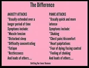 "Linnea Hanold Baker on Twitter: ""Anxiety/Panic Attacks are ..."