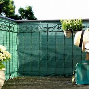 Sichtschutzmatten Kunststoff Meterware : balkonbespannung pe classic gr n sichtschutz ~ Eleganceandgraceweddings.com Haus und Dekorationen