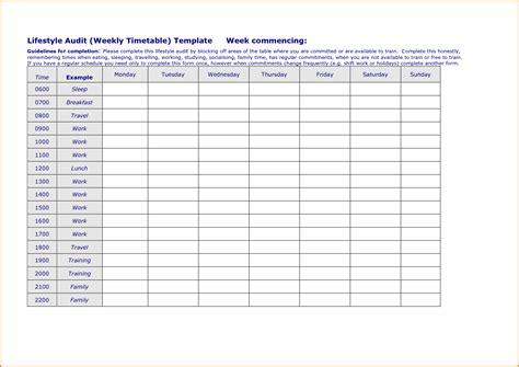 work calendar template 7 work week calendar template authorization letter