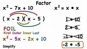 AO Math IN  Factor