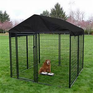 10x10x6 dog kennel costco With best deals on dog kennels