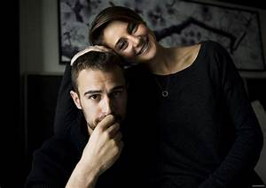 Shailene Woodley and Theo James photo shoot from Toronto ...