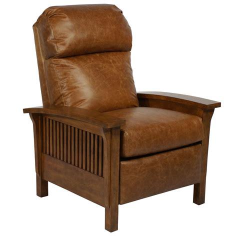 furniture power recliner barcalounger craftsman ii recliner chair leather