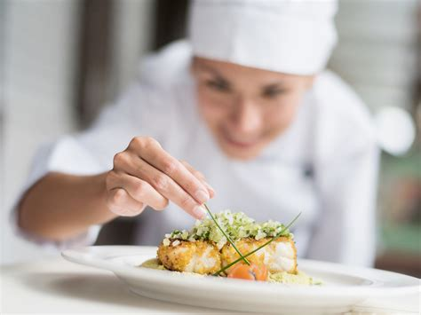 cuisine cook the proving and chefs are equal the