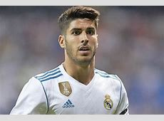 Arsenal transfer news Real Madrid star Marco Asensio eyed