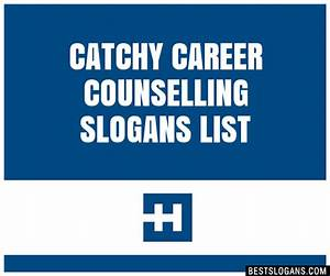 Catchy Fundraising Slogans 30 Catchy Career Counselling Slogans List Taglines