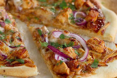 california pizza kitchen bbq pizza copycat recipe relish