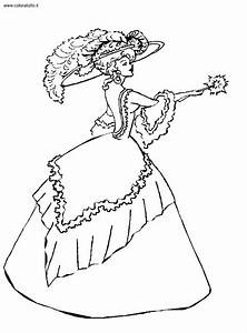 coloriage robe de pictures to pin on pinterest tattooskid With coloriage robe