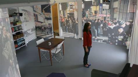 Openarch Smart Home Projection4   Interior Design Ideas.