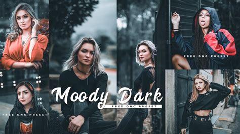Default sorting sort by popularity sort by latest sort by price: Moody Dark Preset - Lightroom Mobile Preset | Dark Blue ...