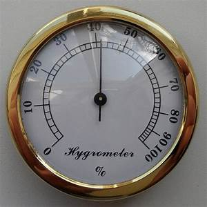 What Is A Hygrometer