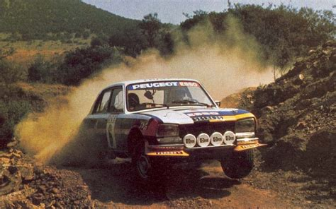 jeep rally car 190 best images about safari rally on pinterest toyota