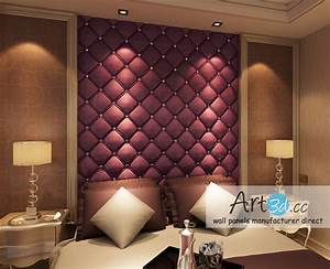 Bedroom Wall Design Ideas | Bedroom Wall Decor Ideas