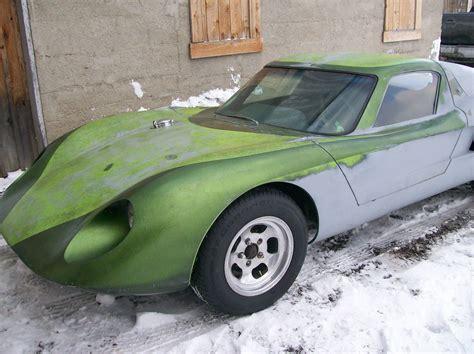 Kit Cars Vw by Fiberfab 1966 Aztec Gt Kit Car Vw Like