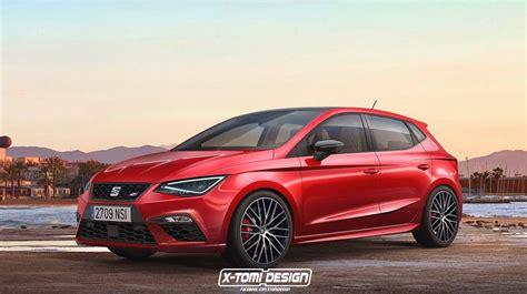 Seat Ibiza Mkv Cupra (2018) Forocoches