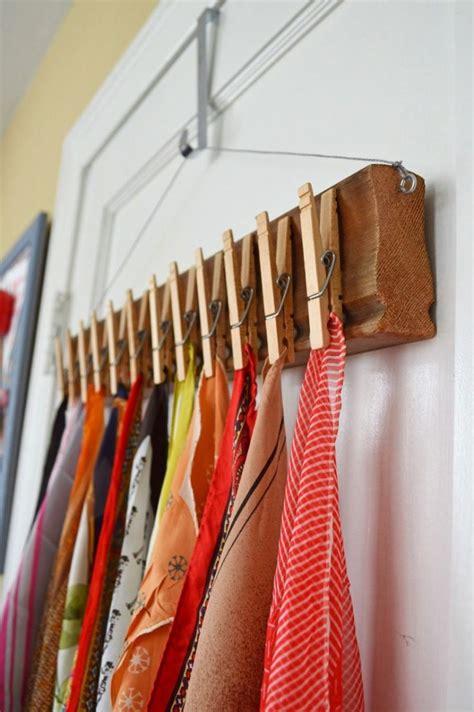 comment ranger ses foulards comment ranger ses 233 charpes