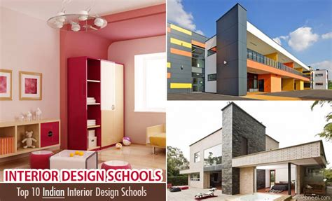 best design schools top 10 interior design schools and colleges from india