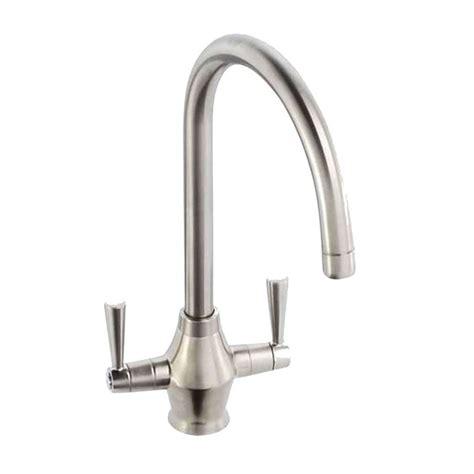 abode astral brushed nickel tap  kitchen sinks taps