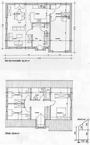Créer Son Propre Plan De Maison Gratuit : plan maison gratuit belgique ~ Premium-room.com Idées de Décoration