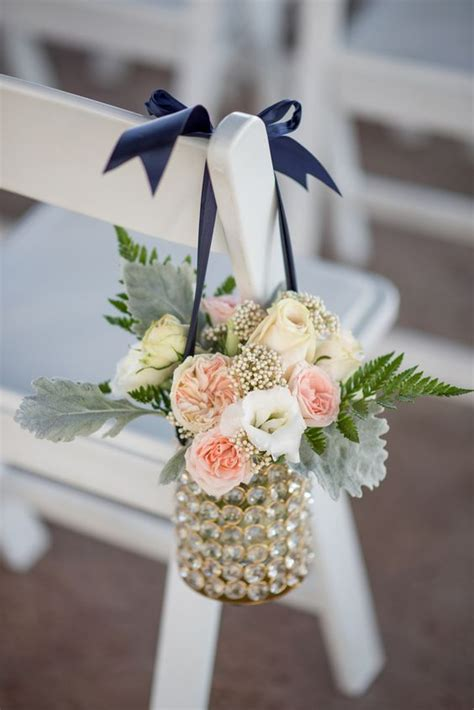 blush navy  gold wedding color palette ideas page