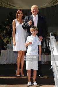 Trump Invitational Grand Prix At Mar A Lago Club Getty Images