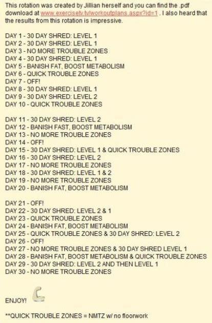 jillian michaels pics jillian michaels daily workout routine