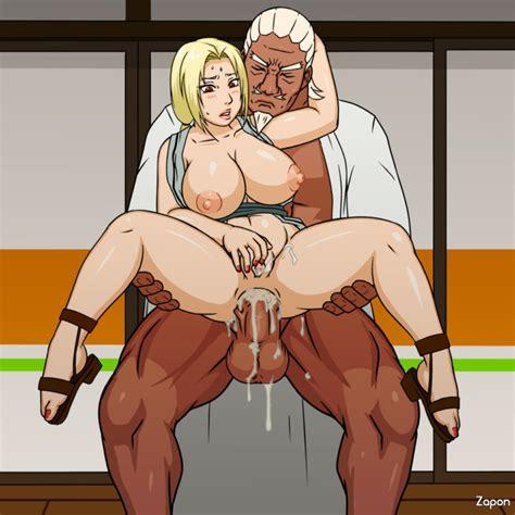 Tsunade X Raikage Hentai Online Porn Manga And Doujinshi
