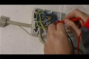Lampe Anschließen 2 Kabel Ohne Farbe : video 5 adriges kabel die belegung richtig w hlen ~ Orissabook.com Haus und Dekorationen