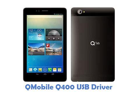Download Qmobile Q400 Usb Driver