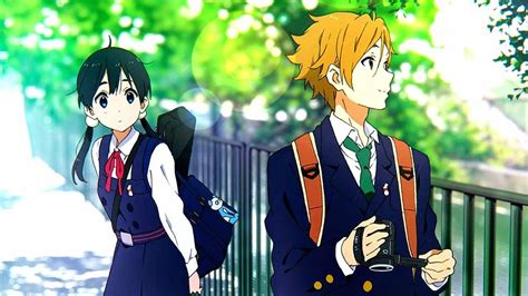 jks wing tamako love story anime review