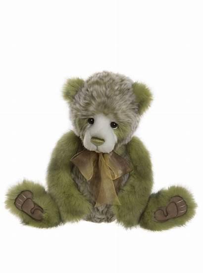 Bear Charlie Bamse Bears Plush