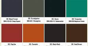 Erdal Team BlogFront Door Color Ideas for Eichler and
