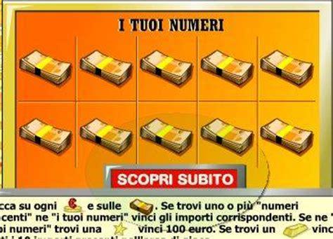 Ufficio Premi Lotterie Nazionali ufficio premi di lotterie nazionali orari