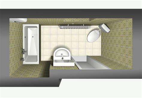 Kleines Badezimmer Qm by Frieling Planungsbeispiele Und L 246 Sungen
