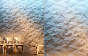 3d Wall Tile Amazing 25 Spectacular 3D Designs To Boost ...