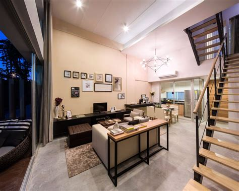 Modern : Modern Townhome In Bangkok's Fashion District