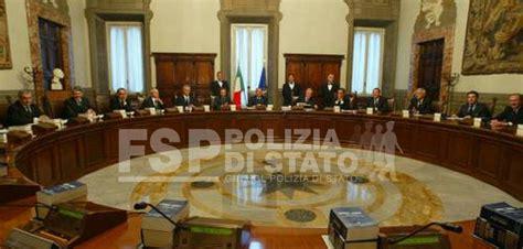 Comunicato Consiglio Dei Ministri by Comunicato Sta Consiglio Dei Ministri Revisione