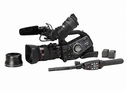 Canon Xl H1 Zoom Qed Productions Equipment