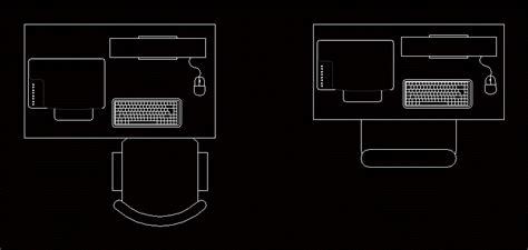 desk dwg block  autocad designs cad