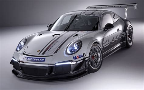2018 Porsche 911 Gt3 Cup Pictures Car Hd Wallpapers