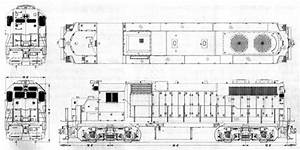 A Schematic Of A Gp38