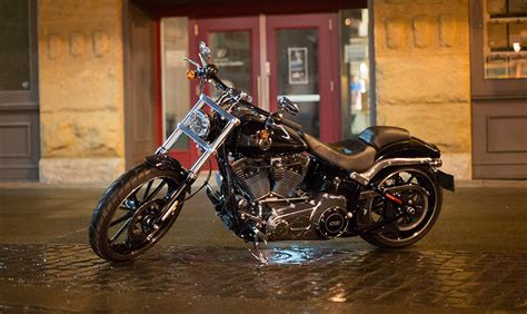 Harley Davidson Breakout Backgrounds by Harley Davidson Softail Breakout Photos Images And