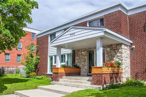 2 Bedroom Rental Ottawa by Vanier Apartments And Houses For Rent Vanier Rental