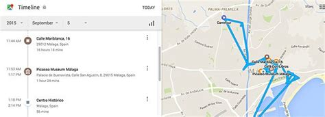 android device manager location history how to track your lost android phone without tracking app